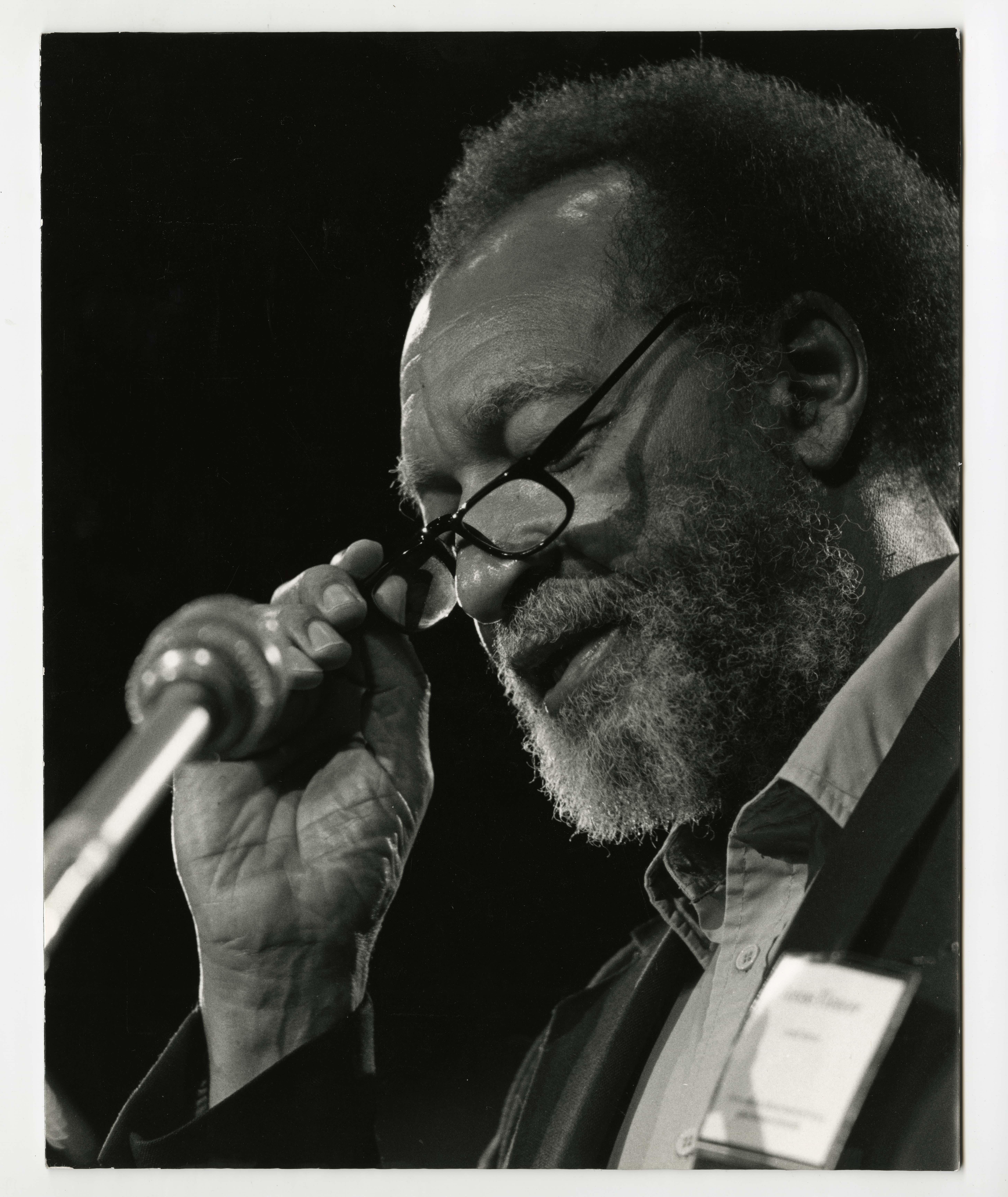 Gerald Barrax
